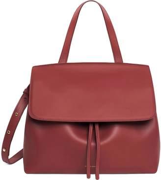Mansur Gavriel Calf Lady Bag - Rococo