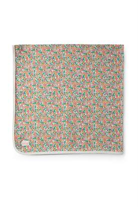 Country Road Ditsy Print Blanket