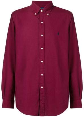 Polo Ralph Lauren buttondown shirt