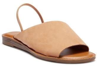 Franco Sarto Glory Leather Sandal