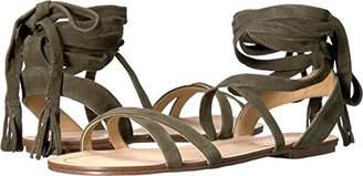 Splendid Women's Janelle Gladiator Sandal M US