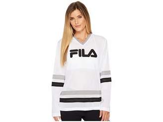 Fila Tanya Hockey Jersey Women's Clothing