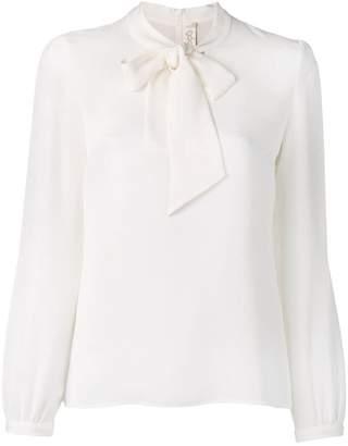Goat Heart blouse