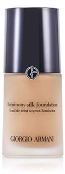 Giorgio Armani Luminous Silk Foundation - # 4.5 (Sand) 30ml/1oz