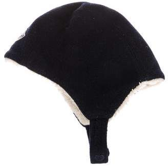 Moncler Girls' Knit Hat