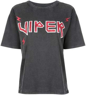 Anine Bing Viper T-shirt