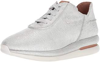 Gentle Souls by Kenneth Cole Women's Raina Lace-up Fashion Jogger Sneaker Shoe