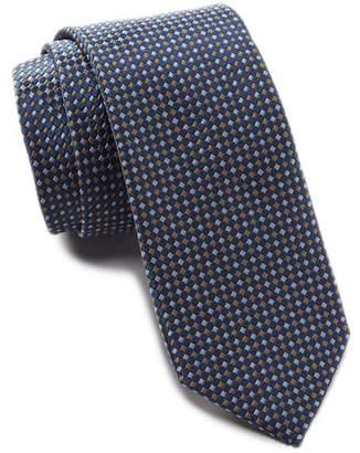 Ben Sherman Lancelot Neat Silk Tie