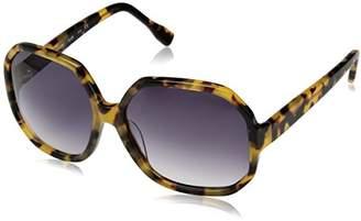 Elie Tahari Women's EL226 TYT Square Sunglasses