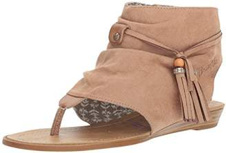 Blowfish Women's Brueke Wedge Sandal