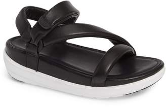 FitFlop Loosh Luxe Z-Strap Sandal