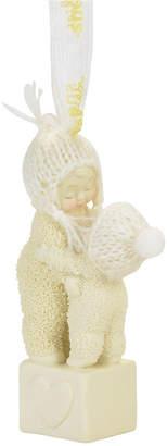 Department 56 Snowbabies Hug, Please Ornament