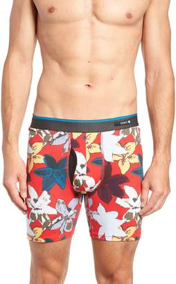 Stance Pop Floral Boxer Briefs