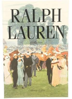 Ralph Lauren Celebrating 40 Years