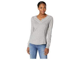Aventura Clothing Nixon Long Sleeve Shirt