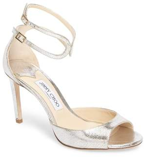 Jimmy Choo Lane d'Orsay Sandal