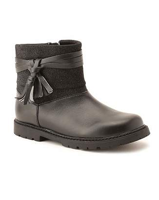Start Rite Start-rite Aria Black Boot