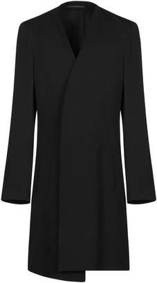 Yohji Yamamoto JEANS POUR HOMME Overcoats