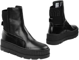 FENTY PUMA by Rihanna Ankle boots