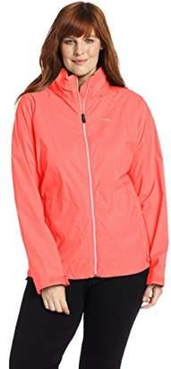Columbia Women's Plus-Size Switchback II Jacket Plus-Size