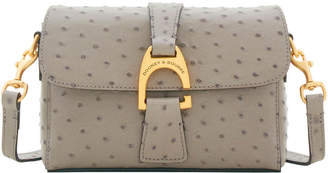 Dooney & Bourke Ostrich Kyra Bag
