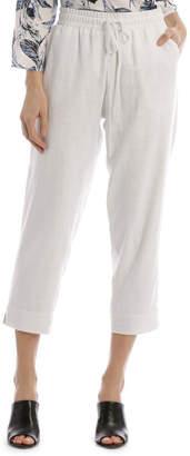 Regatta Must Have Linen Blend Pant White