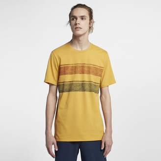 Hurley Pendleton Yellowstone Striped Men's T-Shirt