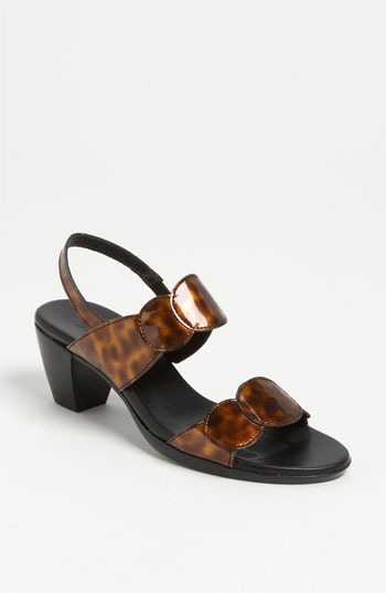 Munro American 'Solar' Sandal