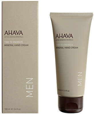 Ahava Mens Mineral Hand Cream
