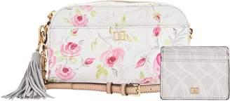 Dena Camera Bag Crossbody with Card Case