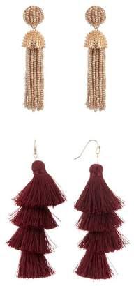 BaubleBar Soiree Earrings Gift Set - Set of 2