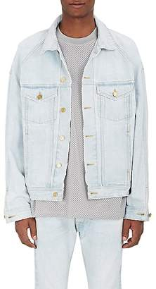 Fear Of God Men's Denim Trucker Jacket