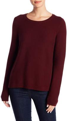 Madewell Riverside Textured Sweater