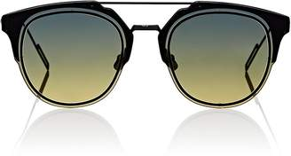"Christian Dior Men's ""DiorComposit1.0"" Sunglasses"