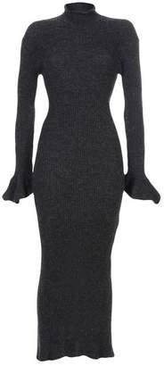 Acne Studios Long dress