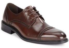 Kenneth Cole Be-Leave It Leather Derby Shoes