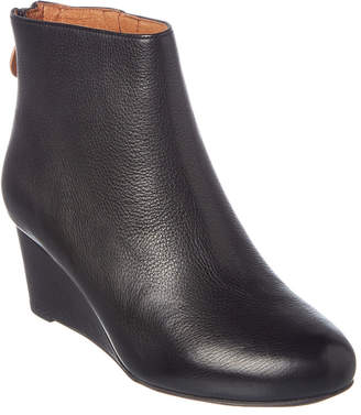 Gentle Souls Vicki Leather Ankle Boot