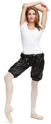 Capezio Womens Perspiration Shorts (10849W) -M