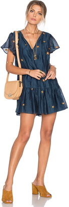 Tularosa Carson Dress $188 thestylecure.com