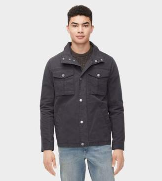 UGG Cohen Waxed Cotton Jacket