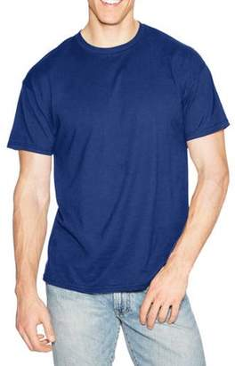 Hanes Men's X-Temp Short Sleeve Tee