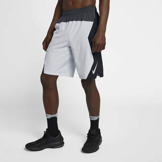 "Nike Dri-FIT Men's 10"" Basketball Shorts"