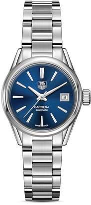 Tag Heuer Carrera Watch, 28mm