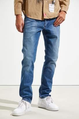 Wrangler Icon 3 Year Slim Jean