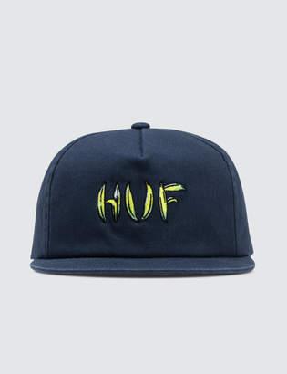 HUF Banana Snapback Hat