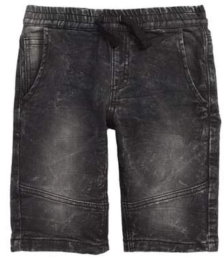 Joe's Jeans Stretch Denim Shorts