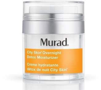 Environmental Shieldâ® City Skin Overnight Detox Moisturizer