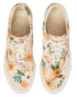 Keds x Rifle Paper Co. Anchor Lively Floral Slip-On Sneaker