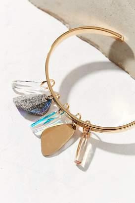 MALAIKARAISS Lucky Charm Marble Bracelet