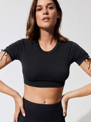 Free People Movement SHAKE IT UP CROP